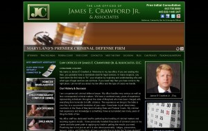 Baltimore, Maryland -- Criminal Defense Law Firm - Attorneys - Lawyers