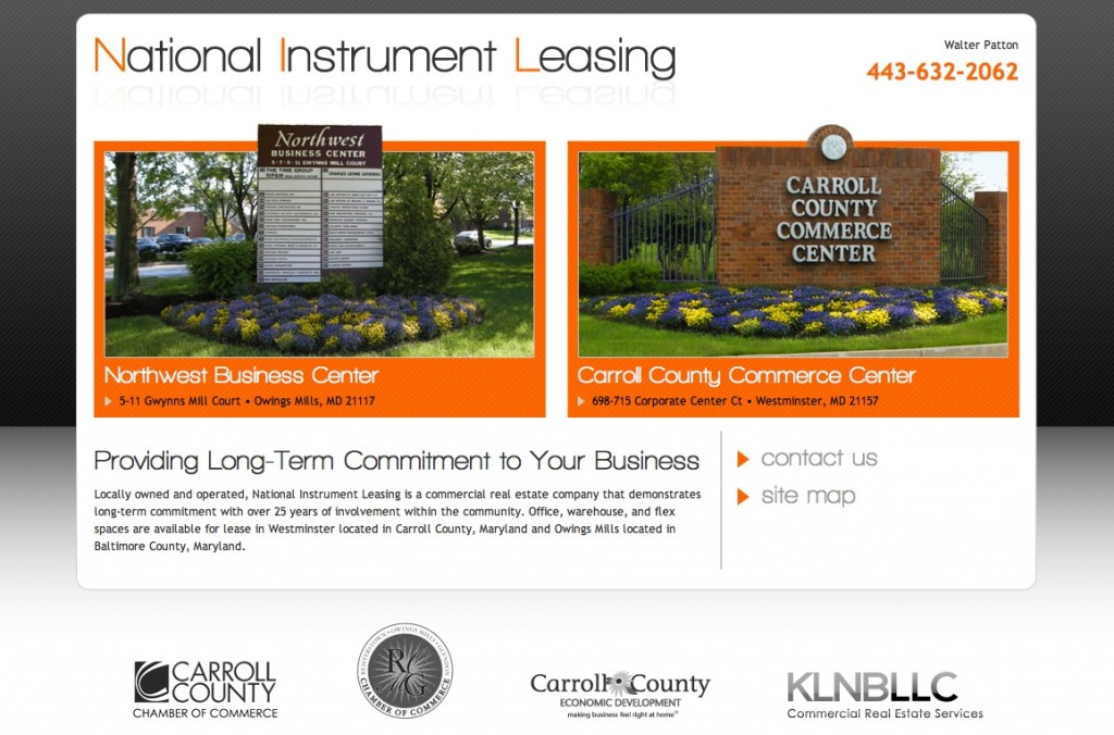 National Instrument Leasing