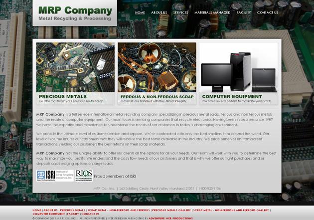 M.R.P. Company, Inc._1306182805573