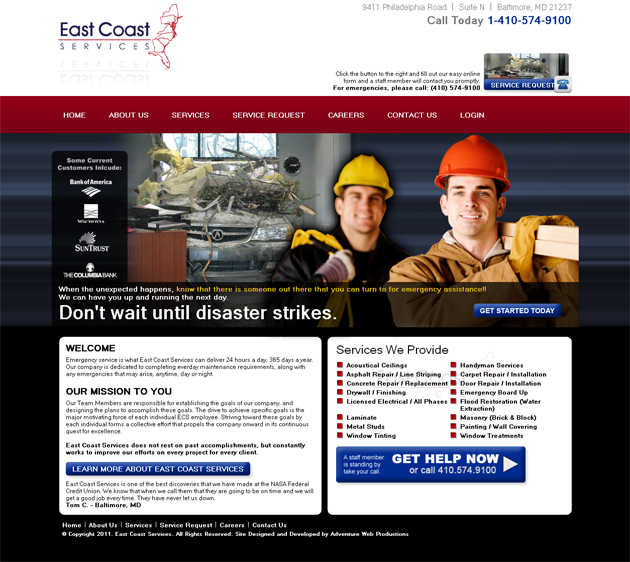 East Coast Services_1314823743095