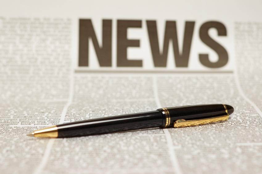 News Feed: Gina Ramsey wins  Executive Management Award