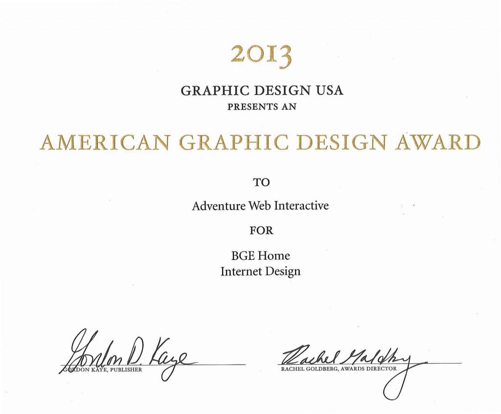 design-award