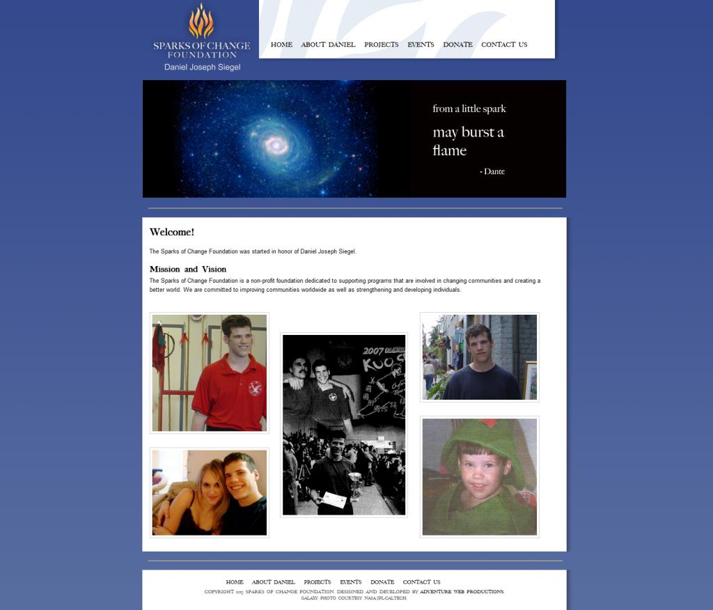website companies Baltimore